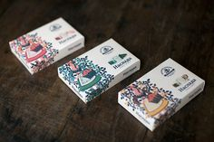 Lokum - Zaharni Zavodi (Student Project) on Packaging of the World - Creative Package Design Gallery