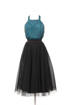 Shadow Walts Skirt  & sequin Parker top – Jess Boutique