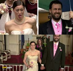 """Film Review: """"Breakup at a Wedding"""" - http://smarturl.it/q4hdbr"""