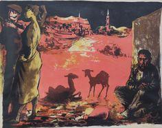 Michael Ayrton | Gallery Ten