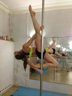 #poledance #polefitness