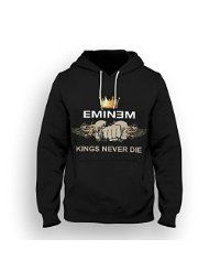 Eminem Hoodie by SD FASHION DESIGNER APPAREL INC