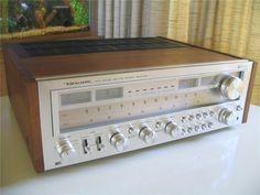 High End Audio, Hifi Audio, Vintage Tv, Marshall Speaker, Audiophile, Home Appliances, Guy Stuff, Retro, Swords