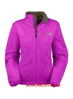 Chen1582 Cheap North Face Womens Denali Fleece Jacket