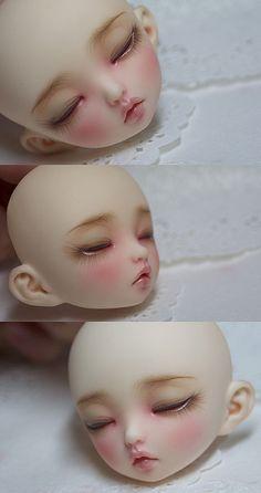 Littlefee Luna by c a r o l i n e*