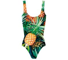 Pineapple – Smooooth clothing