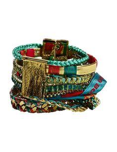 Hipanema Bysance Magnetic Bracelet Small