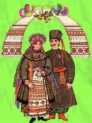 Миф.Ру: Русские кокошники и повойники