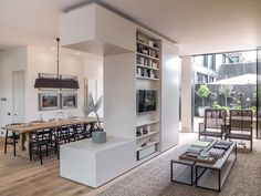 claridge architects turns victorian bakery into parkgate house, chelsea, london