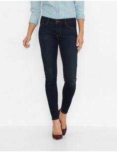 710 FlawlessFX Super Skinny Jeans