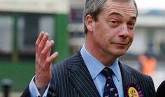 Лидер британских евроскептиков подал в отставку http://dneprcity.net/ukraine/lider-britanskix-evroskeptikov-podal-v-otstavku/  Лидер ультраправой Партии независимости Великобритании (UKIP) Найджел Фарадж подал вотставку.   Обэтом сообщает Капитал соссылкой наBBC.   «Онотметил, что партия оказалась внужном месте внужное время ичто оннеизменит своего решения»,— говорится
