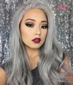 Star Synthetic Lace Front Wig - UniWigs ® Official Site