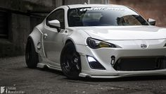 Reggie's Rocket Bunny FRS by Jason Manchester on Flickr.