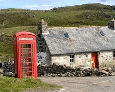 Tongue is a coastal village in northwest Highland, Scotland, in the western part of the former county of Sutherland. It lies on the east shore above the base of the Kyle of Tongue and north of the mountains Ben Hope and Ben Loyal. Wikipedia