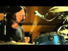 Too much talent in one room. Mantra - Dave Grohl, Josh Homme, Trent Reznor