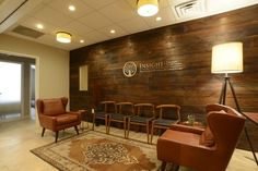Discover 3 Best Practices For Medical And Dental Office Waiting Room Design.