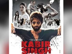 5 reasons to watch Shahid's 'Kabir Singh' Indian Movies Online, Indian Movie Songs, Movies To Watch Online, Latest Hollywood Movies, Latest Movies, New Movies, Free Movie Downloads, Full Movies Download, Movie Info