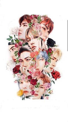 Ideas Wallpaper Kpop Exo Fanart For 2019 L Wallpaper, Trendy Wallpaper, Kpop Exo, Manga K, Chanyeol, Exo Fanart, Exo Stickers, Exo Music, Exo Lockscreen