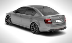 ŠKODA Octavia III RS Carbon Pack. / ŠKODA Octavia III RS s karbonovým paketem. #ŠKODA #Octavia #RS #carbon #karbon #pack #paket #design #bété Cars And Motorcycles, Vehicles, Life, Design, Cars, Sports, Rolling Stock, Vehicle
