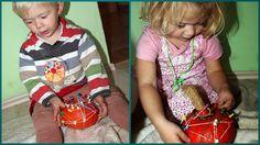 (variace na geoboard) Strong Love, Maria Montessori, Geo, Children, Fall, Young Children, Autumn, Boys, Child