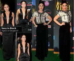 Kareena Kapoor at IIFA