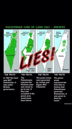 Palestine lies!! HEAVENLY FATHER thank YOU for YOUR people ISRAEL, the World needs them, sadly they don't understand, yet.