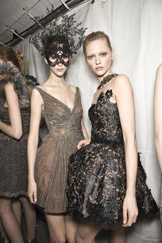 Valentino Haute Couture Fall 2009