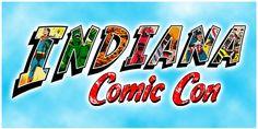 Indiana Comic Con - March, 2014