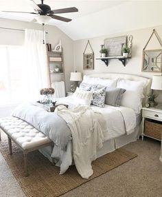 15 Interesting Rustic Bedroom Design Rusticbedroom