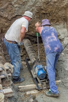 HIREtrady provides reliable under road boring services near you. Through perfect drilling method, your projects will be completed at reasonable prices. Outdoor Power Equipment, Drill, Hole Punch, Drills, Drill Press, Garden Tools