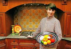 Teens test their skills in the kitchen, share recipes.