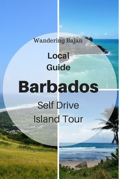 Island tour of Barbados written by a local.