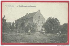Postkaarten > Europa > België > Vlaams-Brabant > Kampenhout - Delcampe.net