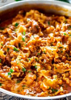ONE POT HAMBURGER HELPER LASAGNAReally nice recipes. Every Mein Blog: Alles rund um die Themen Genuss & Geschmack Kochen Backen Braten Vorspeisen Hauptgerichte und Desserts