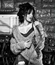 Camila Cabello, GUESS