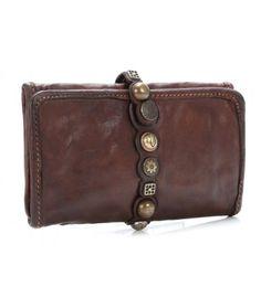 Campomaggi Lavata Ladies wallet CP0044VL-1701