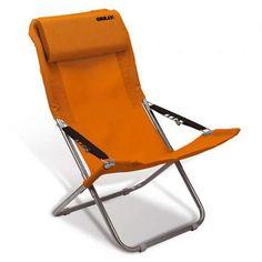 Кресло раскладное, GRILLY C-111 (95x60 см) = 2 шт. (кемпинг, шезлонг) Киев - изображение 1