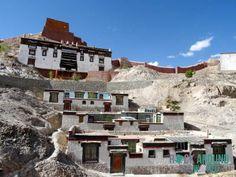 Pekor Chode Monastery in Gyangzê, Tibet
