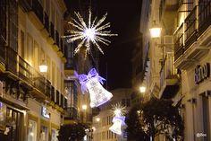 Así brilla #Sevilla en Navidad #NavidadSevilla13 | #Tapasconarte