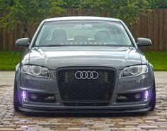 Photo by Noel_Artiles Audi A4 B7, Audi A3 Sportback, Bugatti Cars, Audi Cars, Audi Sport, Sport Cars, Audi Wagon, Audi Motorsport, A3 8p