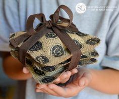46 Ideas For Homemade Sachet Bags And Scented Fillings