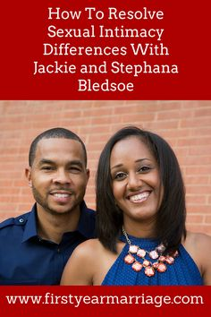 FYMS 005: How To Resolve Sexual Intimacy Differences With Jackie and Stephana Bledsoe #newlyweds #sexualintimacy #podcast #justmarried #honeymoon #marriage #wedding #happilyeverafter
