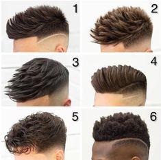 Trending Hairstyles For Men, Mens Hairstyles With Beard, Cool Hairstyles For Men, Cool Haircuts, Hair And Beard Styles, Hairstyles Haircuts, Haircuts For Men, Short Hair Styles, Latest Hairstyles