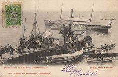 Kadıköy Rıhtımı 1906