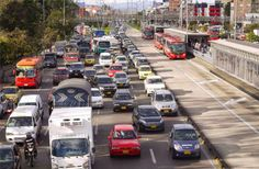 Para entrar o salir por el sur de Bogotá se podrá usar carril de Transmilenio - Pulzo