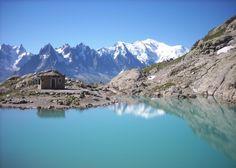 Guide de voyage Escapades | Mont-Blanc : vivez une expérience inédite sur le toit de l'Europe (Haute-Savoie) - Partageco.fr