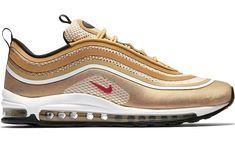 Nike Air Max 97 Ultra 17 : Chaussure homme tendance – Les valeurs sûres du vintage