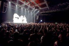 Springfestival 2013 - Österreichs größtes Club Festival macht sich bereit. | Fotograf: Tim Ertl | Credit:Tim Ertl | Mehr Informationen und Bilddownload in voller Auflsung: http://www.ots.at/presseaussendung/OBS_20130523_OBS0016
