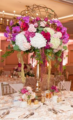 #furstflorist #Centerpiece #furstdecor #reception