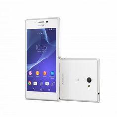 Sony Xperia M2, el nuevo Android económico y con grandes características de Sony